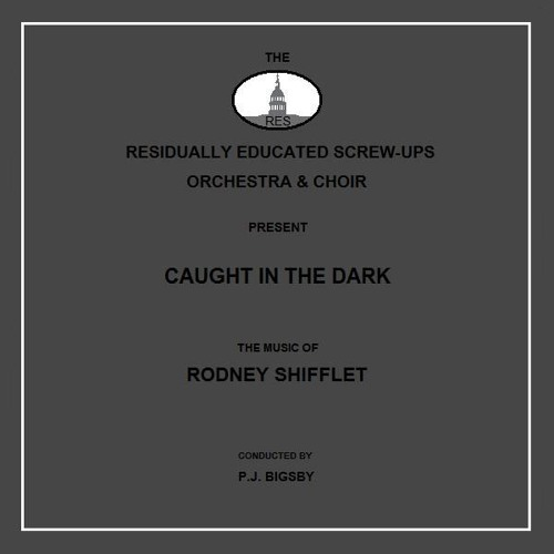 Caught in the Dark (Music by Candlelight)