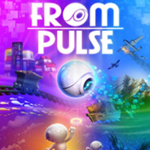 FromPulse (XBLIG) - Menu By Cirius