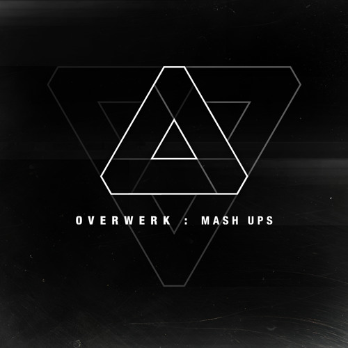 OVERWERK, Dirty South & Thomas Gold, Alesso - Alive/Alive (OVERWERK Mashup)