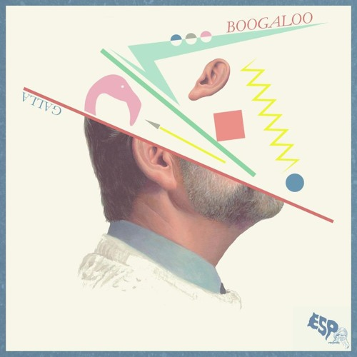 Boogaloo - Macumba
