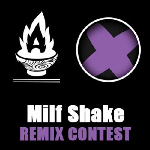 ASIAN TRASH BOY x NOT4KIDS - MILF SHAKE ( FM REMIX ) CONTEST