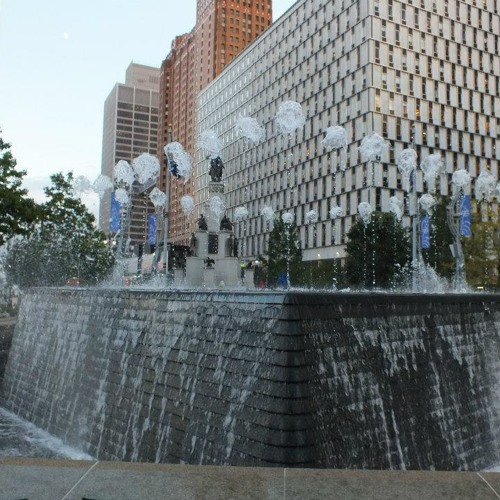 Campus Martius - Share Your Story - Listen to Detroit