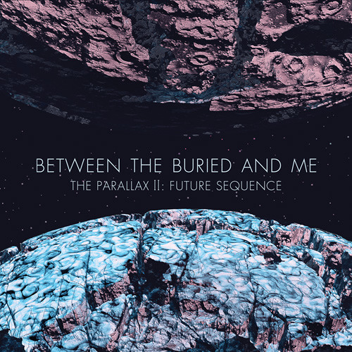 Between The Buried And Me- Lay Your Ghosts to Rest