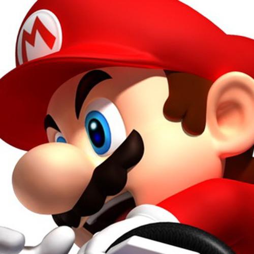 Mario Kart DS: Rainbow Road (Beta)