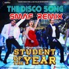 Download Student Of The Year - Disco Deewane (SMAFed Remix) Mp3