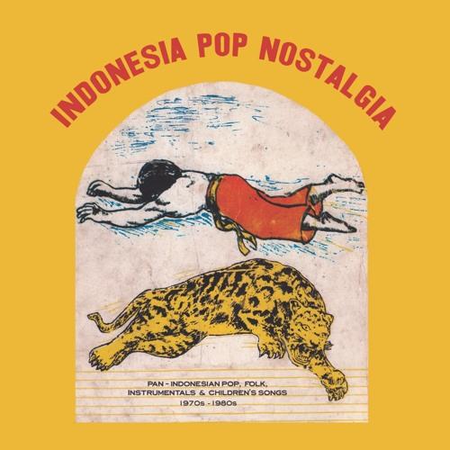 Indonesia Pop Nostalgia - various artists (SHAM003LP) audio samples