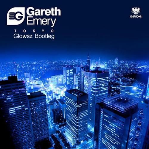 Gareth Emery - Tokyo (Glowsz Bootleg)