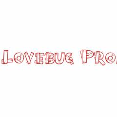 Let It Be Love (DJ Wisdy Remix) - The Lovebug Project (DJ Echa 1945MF & Cinta Ramlan) ft. Lloyd Popp