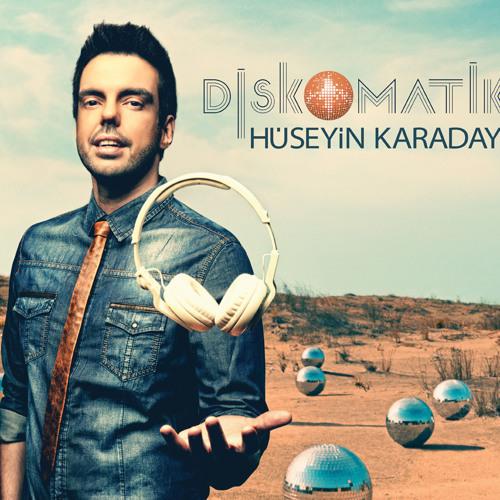 Hüseyin Karadayi feat. Giorgio Sopidi - Be with you (DJ Tarkan Remix - Radio Edit)