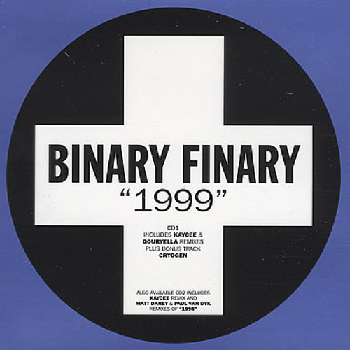 Binary Finary - 1999 (Scotty Lee Remix)