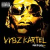 VYBZ KARTEL - COLORING BOOK