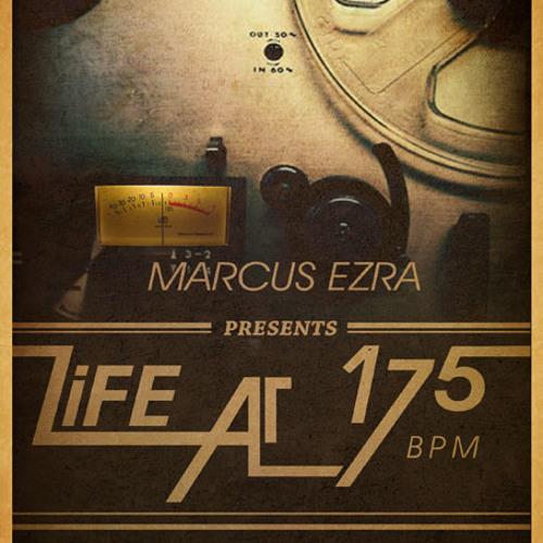 Marcus Ezra -  Thinking