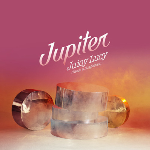 Jupiter - Juicy Lucy (Zimmer Remix)