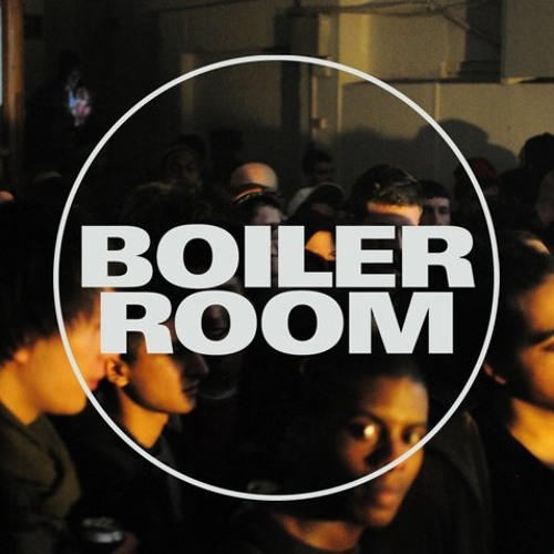 Tom Demac LIVE [Boiler Room]