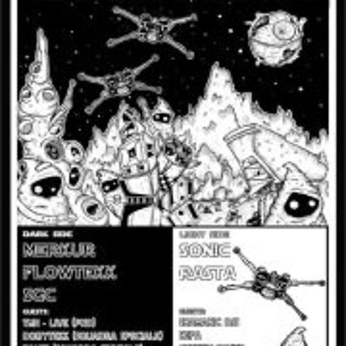 Protektik live - Basswars 2012