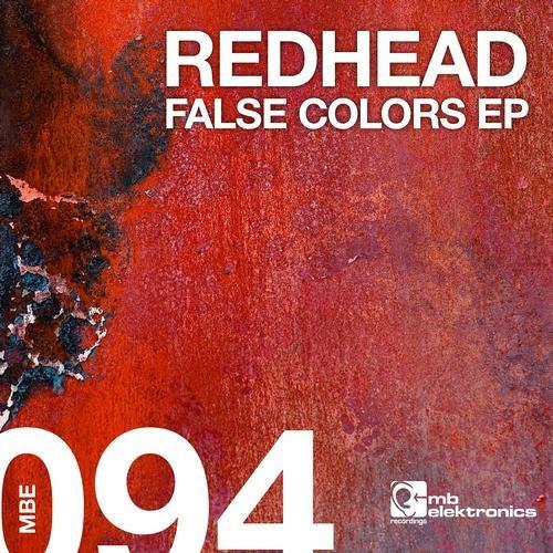 Redhead - Amulet (Original Mix)