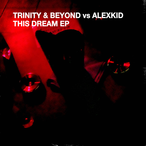 3. Trinity & Beyond - This Dream (YokoO's Can Only Become Reality Remix)