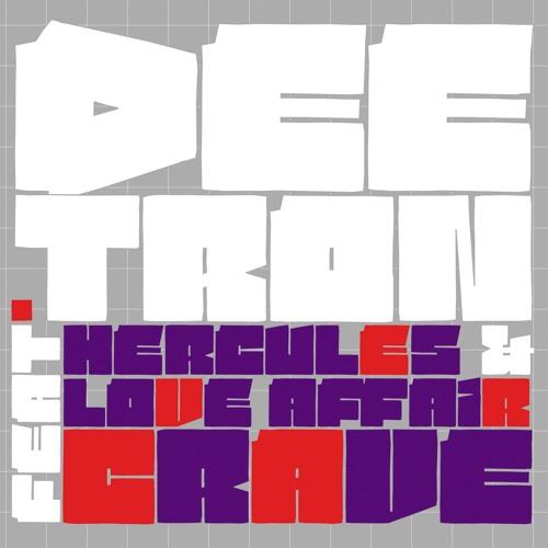 Deetron - Crave (Dub Mix)