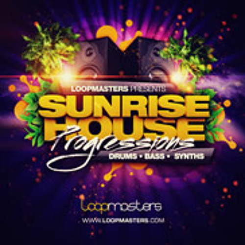 Sunrise House Progressions