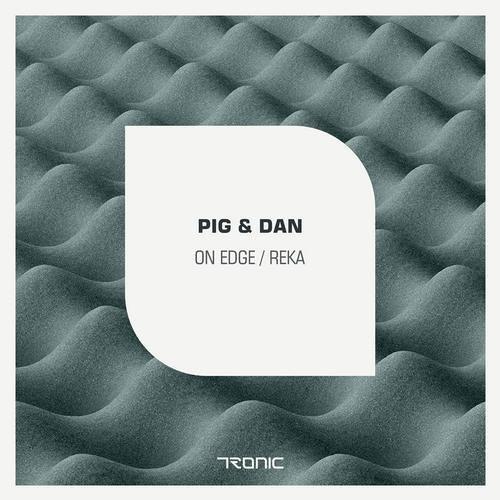 Pig & Dan - Reka (Original Mix)