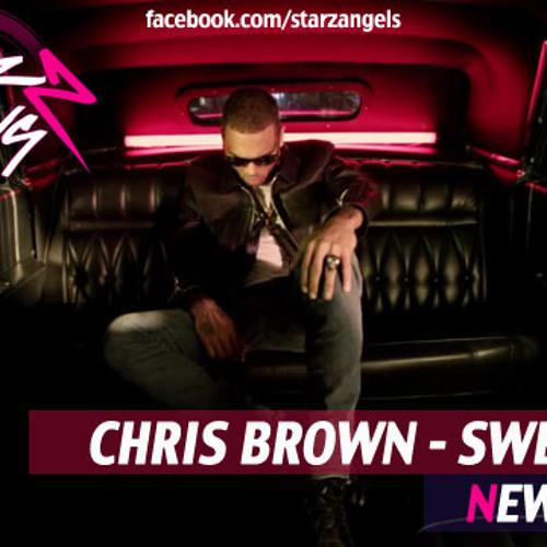 Chris Brown feat. Tiesto - Sweet Love ( Starz Angels Mashup Remix Club edit )