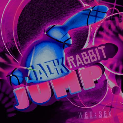 Wet::Sex - Jack Rabbit Jump (Ginobeat Remix)