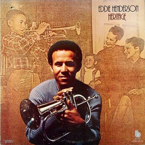 Inside You (Edit) - Eddie Henderson