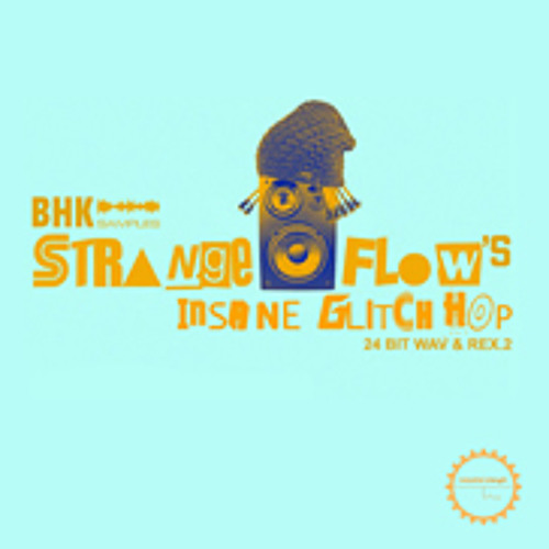 StrangeFlow - Insane Glitch Hop