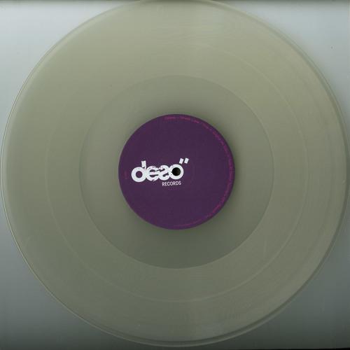 Desos - Ghetto Love - Deso Records 2012 Incl. Detroit Remix