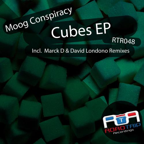 Moog Conspiracy - Birdsville (Original Mix)
