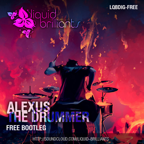 Alexus - The Drummer (FREE DOWNLOAD!!!)