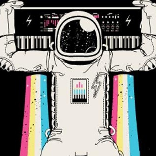 Space Case (Original mix)