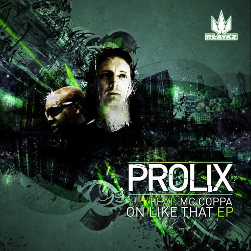 Prolix feat MC Coppa - INTERLACE CLIP