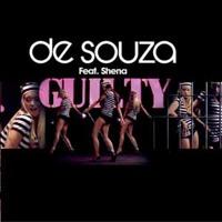 De Souza Ft. Shena - Guilty (eSQUIRES Nu Funk Remix)