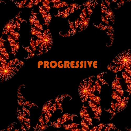 Grobmotoriker -This is Proggy