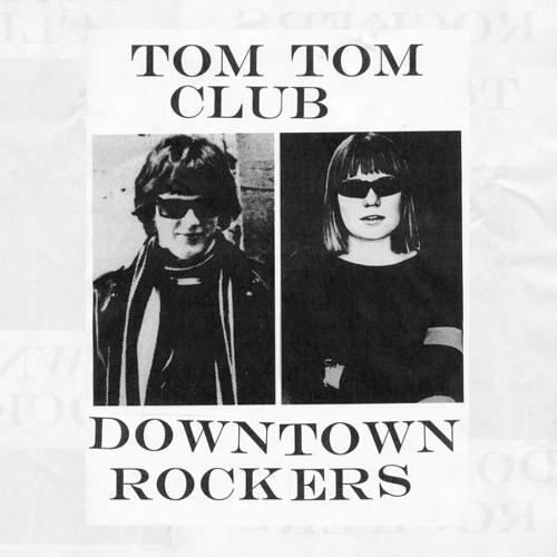"""Tom Tom Club - """"Kissin' Antonio"""""""