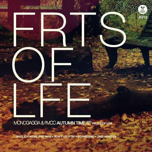 Monogagga & FMCC - autumn Time EP -2012-