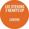 Lee Stevens & Simonlebon - Deep Inside - LUV005