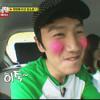 Giraffe Kwang Soo