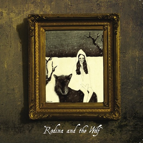 Back Down / Rodina And The Wolf