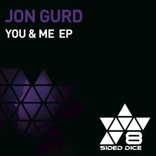 ESD048 A Jon Gurd - Black Is You - Clip