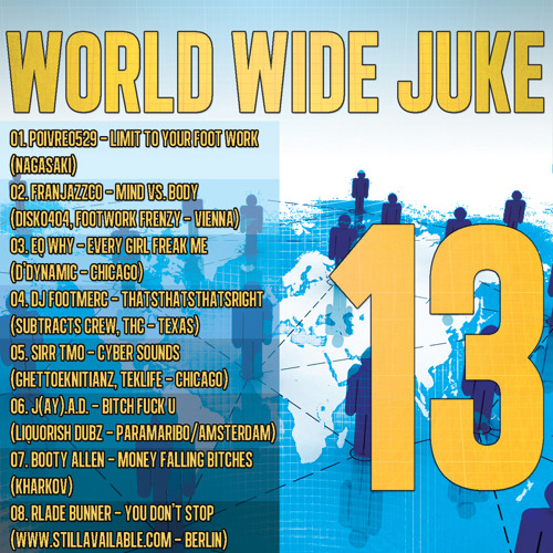 World Wide Juke Vol. 13