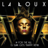 La Roux - In For The Kill (DJ Slink's Trap Remix)