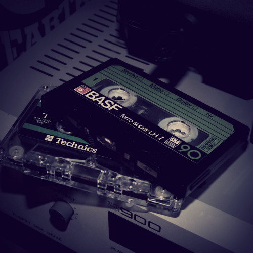 Straight from the Cassette