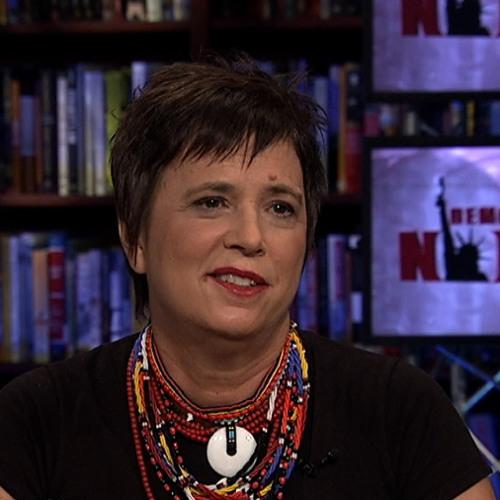 1 Billion Rising: Eve Ensler, Activists Worldwide Plan Event End Violence Against Women