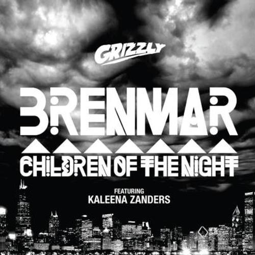 """Children of the Night"" by Brenmar feat. Kaleena Zanders"