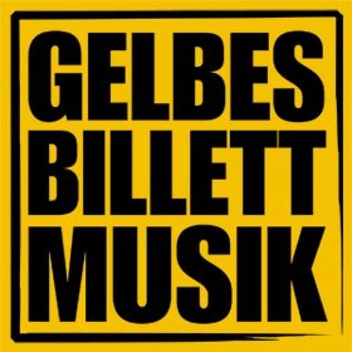Herzschwester - Gelbes Billett Nacht Hinterhof (2011)