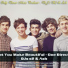 One Direction - Whats You Make Beautiful - DJ's S2 & Ash Dance Remix..mp3