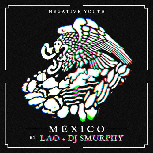 Lao x DJ Smurphy - México Pyramide de Amor
