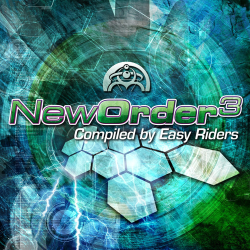 NEW ORDER 3 by Easy Riders (mix)
